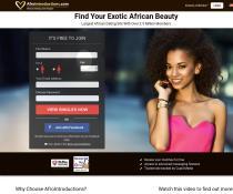 afrointroduktion dating app Hur man blir mer framgångs rik på online dating